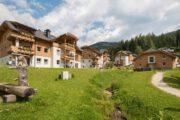 Appartementen en vakantiehuizen van Landal in Oostenrijk