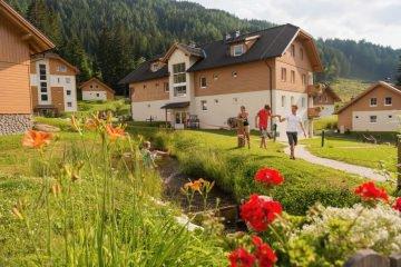 Vakantiepark van Landal in Oostenrijk