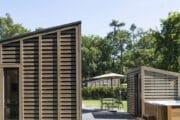 Bijzondere vakantiehuizen met hot tub