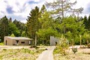 Vakantiehuizen in de natuur in Drenthe