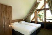 Slaapkamer voor twee personen