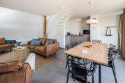 Vakantiehuis met eethoek voor zes personen